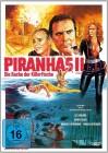 PIRANHAS II – DIE RACHE DER KILLERFISCHE - NEU/OVP