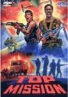 TOP MISSION - CMV Hartbox (klein) - DVD - wie neu