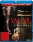 Wer - Das Biest in Dir [Blu-Ray] Neuware in Folie
