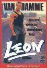 Leon [DVD] Neuware in Folie