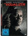 The Equalizer - Denzel Washington - Uncut DVD - Neu/OVP
