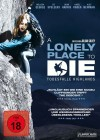 A Lonely Place to Die - Todesfalle Highlands [DVD] Neuware