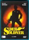 Der Söldner DVD Ken Wahl, Klaus Kinski Disc NEUWERTIG