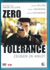 Zero Tolerance DVD Jacob Eklund NEUWERTIG