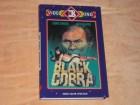 Black Cobra - Gro�e Hartbox DVD -Limited auf 55 St. - NEU