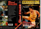 BLOOD KILLER - ASCOT gr.Hartbox - VHS