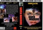 RAVEN WARRIOR - CARMEN ELECTRA - TROMA gr.Cover - VHS