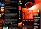 MASTERS OF HORROR Volume.4 - VPS gr.Cover- VHS