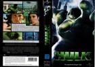 HULK - UNGESCHNITTENER VERSION - UNIVERSAL gr.Cover- VHS