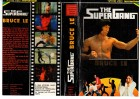 THE SUPERGANG BRUCE LE - SPITFIRE gr.Cover - VHS