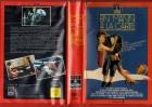 EIN MANN A LA CARTE - RCA Prägebild gr.Cover- VHS