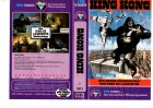 KING KONG - VPS kl.Cover - VHS