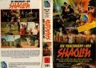 DIE TODESBUCHT DER SHAOLIN - NEW VISION gr.Hartbox - VHS