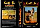 DIE BRONZEKÄMPFER - SUNRISE gr.Cover - VHS