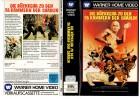 DIE R�CKKEHR ZU DEN 36 KAMMERN D. SHAOLIN -WB gr.Cover - VHS