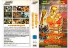 DIE 36 KAMMERN DER SHAOLIN - GLORIA gr.Cover - VHS