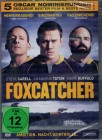 Foxcatcher [DVD] Neuware in Folie
