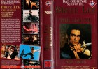 BRUCE LEE THE LEGEND - UfA gr.Hartbox - VHS