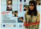 REIFEZEUGNIS  - Nastassja Kinski - THORN EMI gr.Cover - VHS