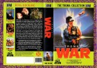 TROMA`S WAR - NEDERLAND-EXTREME ENTERTAINMENT gr.Cover - VHS