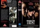 TRYST - Barbara Carrera - NGP gr.Cover - VHS