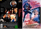 JACK ALLEIN IM SERIENWAHN - John Candy - MGM gr.Cover - VHS