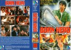 BORN HERO TEIL.2 - Conan Lee - NEW VISION gr.Cover - VHS