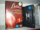 VIDEO 2000 - Bilitis - David Hamilton - Atlas Hardcover