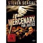 Mercenary for Justice [DVD] Neuware in Folie