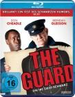 The Guard - Ein Ire sieht schwarz [Blu-Ray] Neuware in Folie
