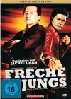 Freche Jungs [DVD] Neuware in Folie