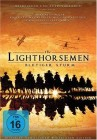 The Lighthorsemen [DVD] Neuware in Folie