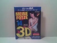 Meine fot*e Blu-ray 3D+2D
