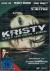 Kristy - Lauf um dein Leben (+ Bonusfilm) [DVD] Neuware