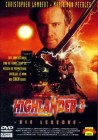 Highlander 3 - Die Legende [DVD] Neuware in Folie