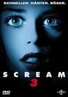 Scream 3 - DVD   (X)