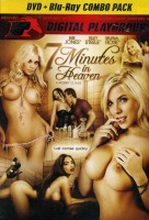 7 Minutes in Heaven - DVD + Blu Ray Combo - OVP