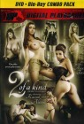 2 of a Kind - DVD + Blu Ray Combo - Alexis Texas