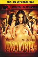 Escaladies - DVD + Blu Ray Combo - Selena Rose
