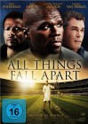 All Things Fall Apart [DVD] Neuware in Folie