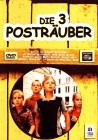 Die 3 Posträuber [DVD] Neuware in Folie