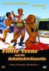 Flotte Teens und die Schulschwänzerin [DVD] Neuware in Folie