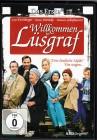 Willkommen in Lüsgraf [DVD] Neuware in Folie