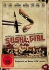 Sushi Girl (99552455, NEU, Kommi )