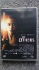 The Others UNCUT Horror Grusel DVD Nicole Kidman