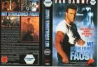 MIT STÄHLERNER FAUST - VMP CANNON gr.Cover - VHS