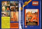 FLOTTE TEENS JETZT OHNE JEANS -MH Blau F.Bild gr.Cover- VHS