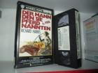VHS - Der Mann den sie Pferd nannten Teil 2 - Warner