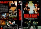 IRON ANGELS 4  - Moon Lee,Sharon Young - VPS gr.HB - VHS