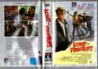 LOVE-FIGHTERS -Terror auf brutalem Pflaster-RCA gr.Cover-VHS